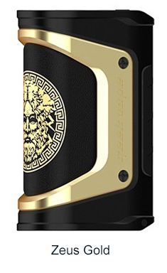 GEEKVAPE AEGIS LEGEND MOD LIMITED EDITION GOLD