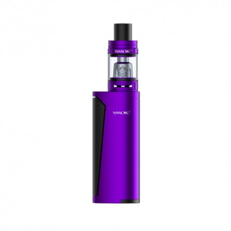 SMOK PRIV V8 PURPLE BLACK