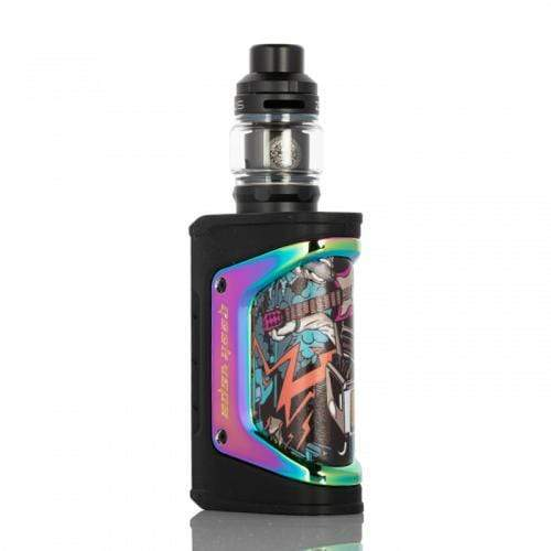 GEEKVAPE AEGIS LEGEND ZEUS KIT FANTASY RAINBOW
