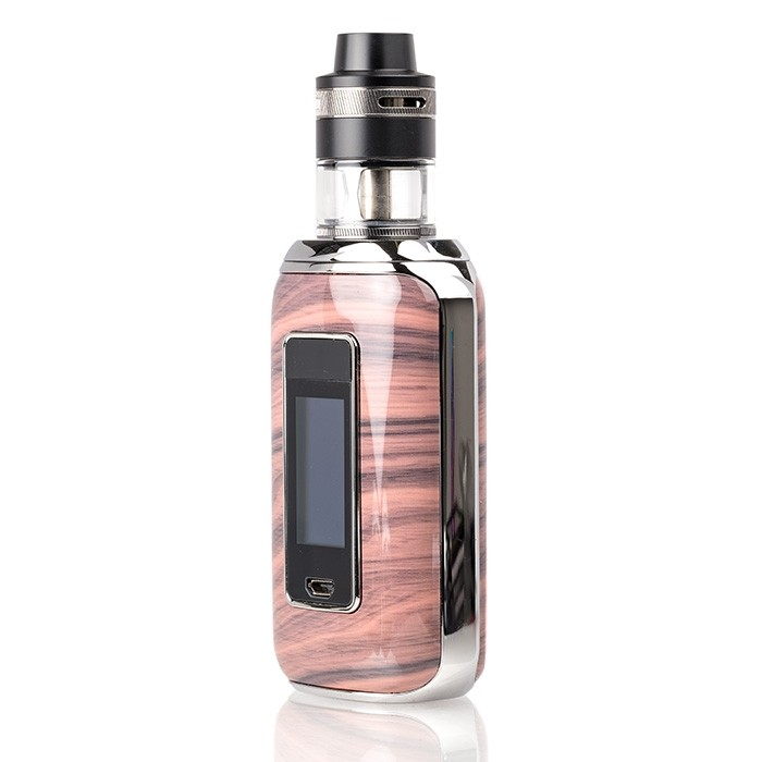 ASPIRE SKYSTAR REVVO KIT WOODGRAIN