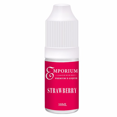 EMPORIUM STRAWBERRY 50/50 18MG 10ML