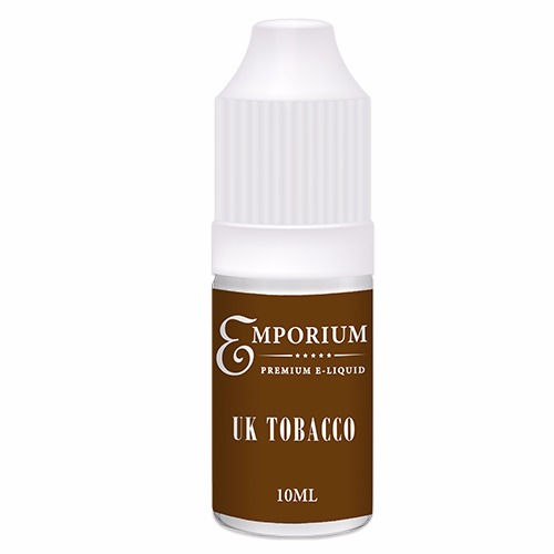 EMPORIUM UK TOBACCO 50/50 3MG 10ML