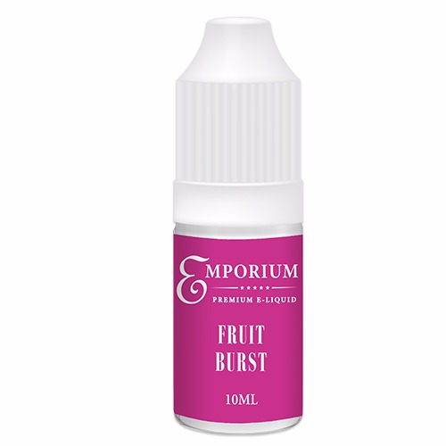 EMPORIUM FRUIT BURST  50/50 18MG 10ML