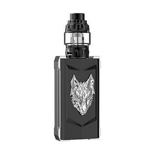 SNOW WOLF MFENG-T KIT SILVER AND BLACK