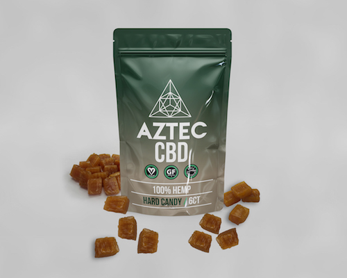 AZTEC HARD CANDY