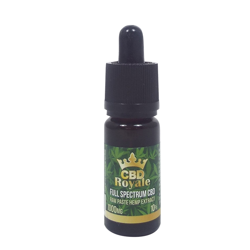 CBD ROYALE 1500MG