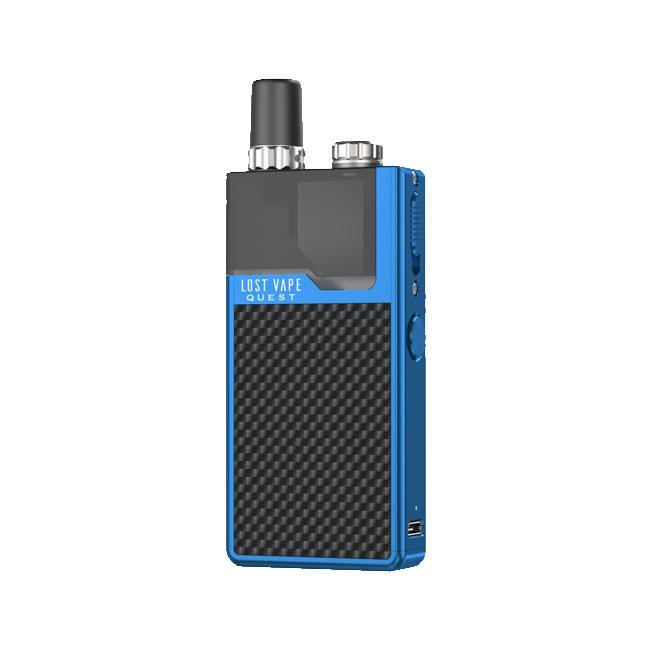 LOST VAPE ORION BLUE WEAVE